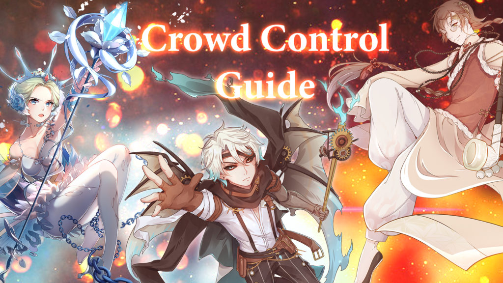 Crowd Control Guide